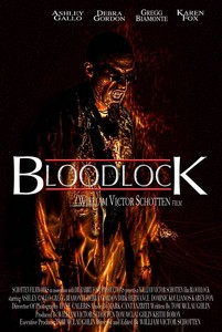 Bloodlock 2008 Soundtrack Mark Cantanzriti