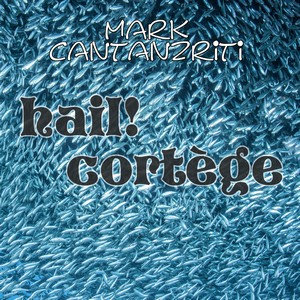 Mark Cantanzriti 2004 EP
