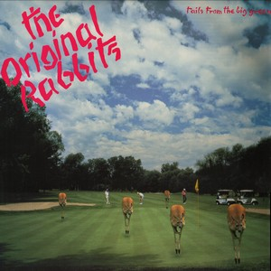 The Original Rabbits 1986 Album