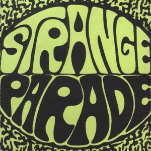 Strange Parade 1990-94 Recordings